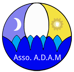 Adam Yoga Logo